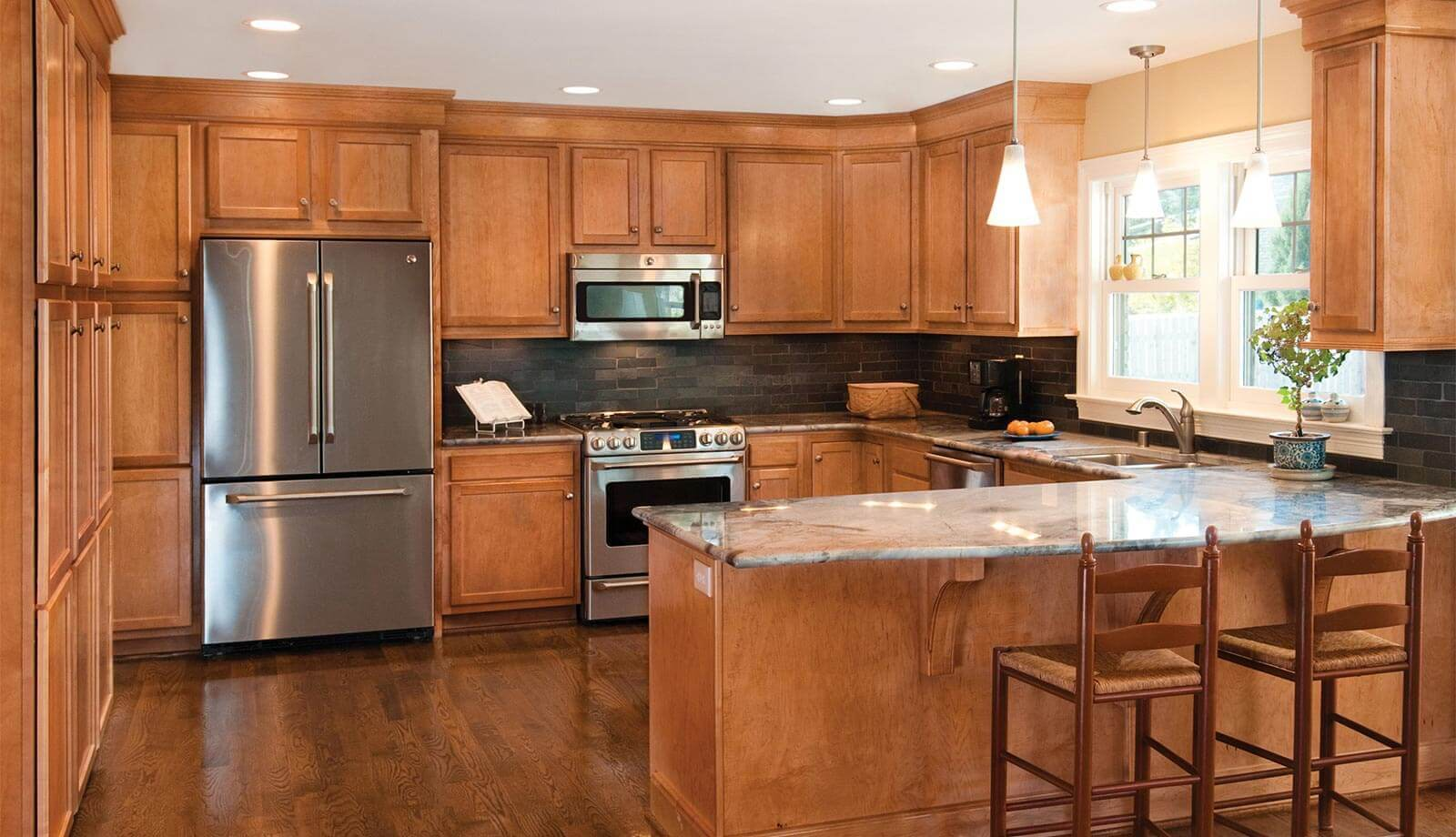 Kitchen cabinets middletown ct - Close