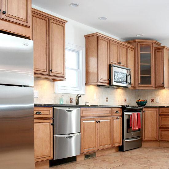 Flip This House – Kitchen