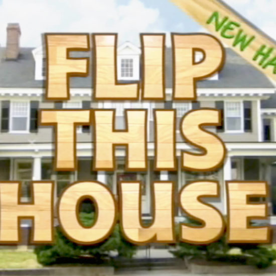 Flip This House – New Haven
