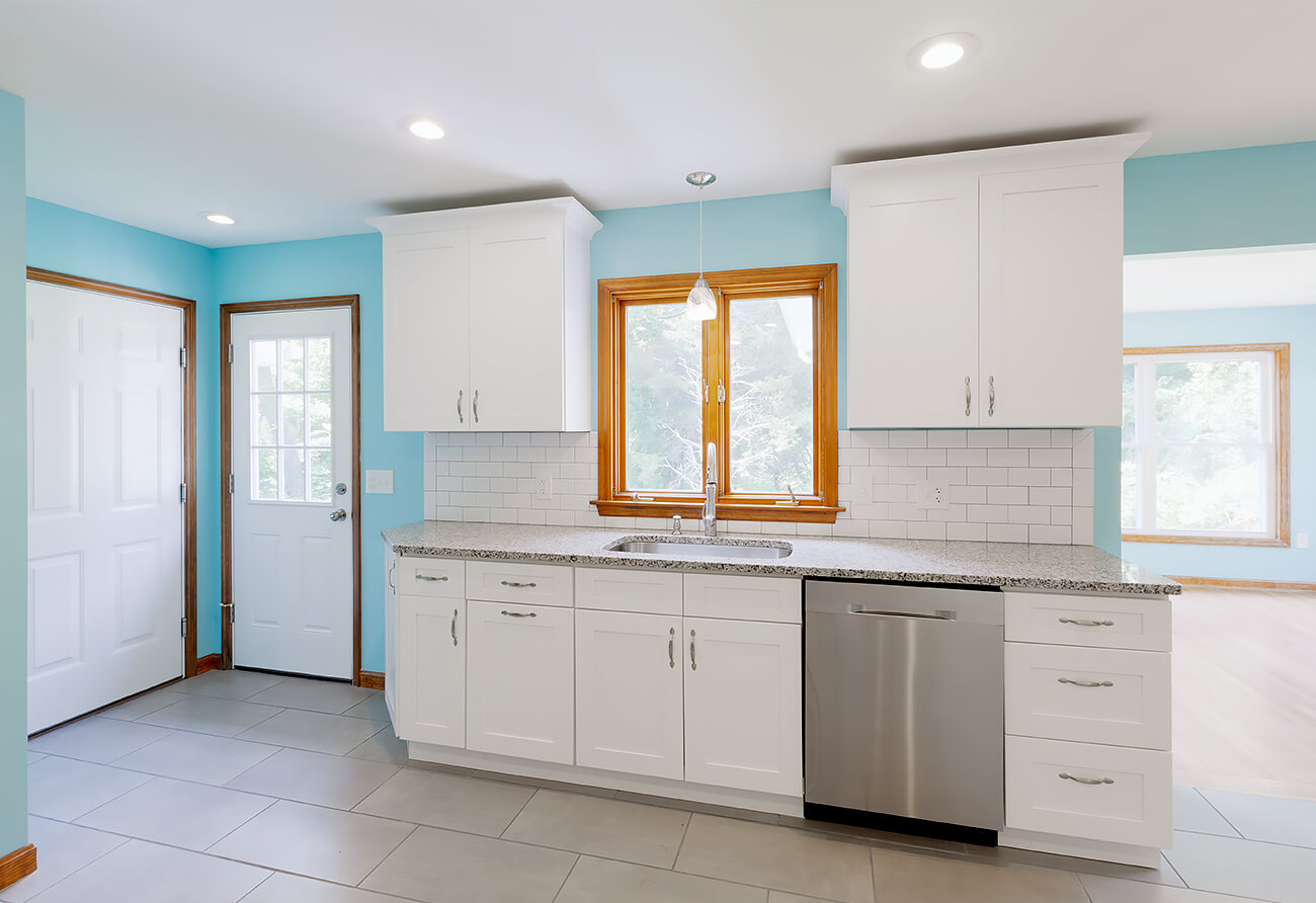 Madison – Kitchen Sink