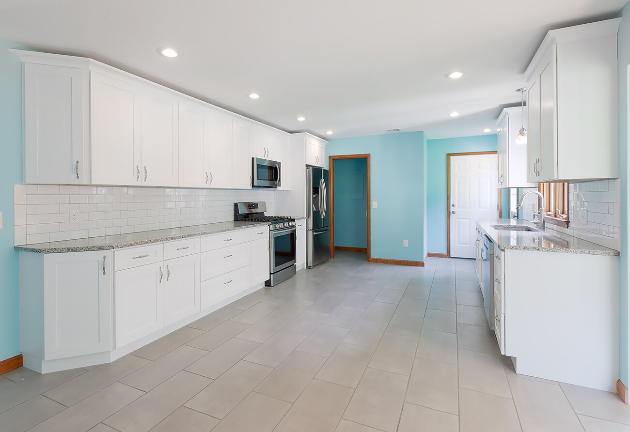Madison – Kitchen