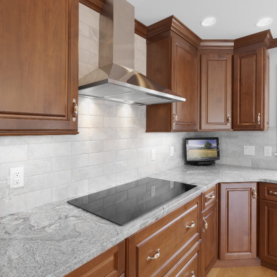 Old Lyme – Kitchen Countertops