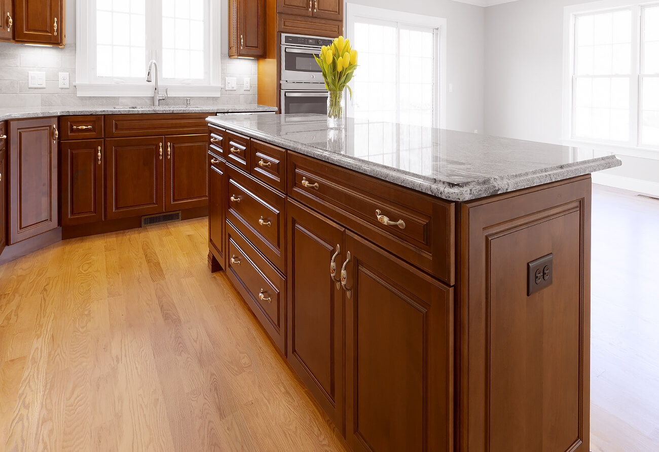 Old Lyme – Kitchen Island
