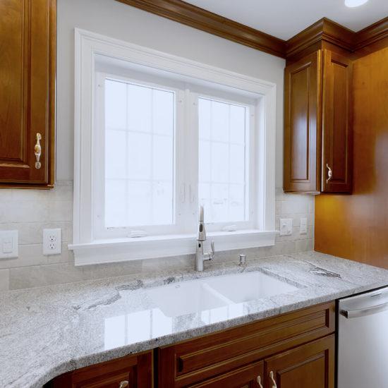 Old Lyme – Kitchen Sink