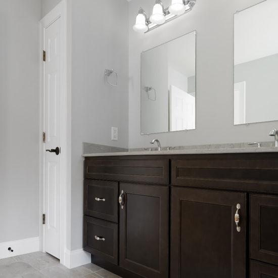 Old Lyme – Master Bathroom