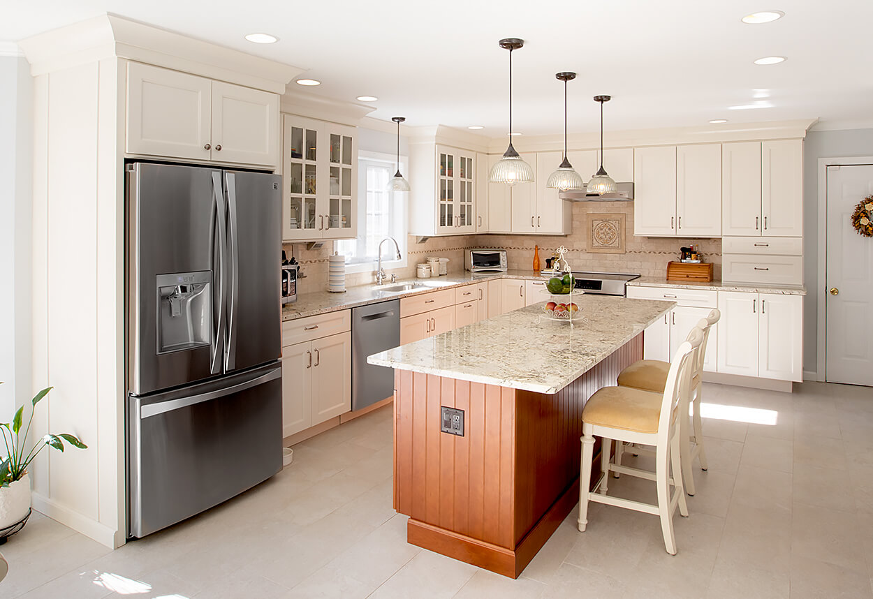 Prospect – Kitchen and Counter