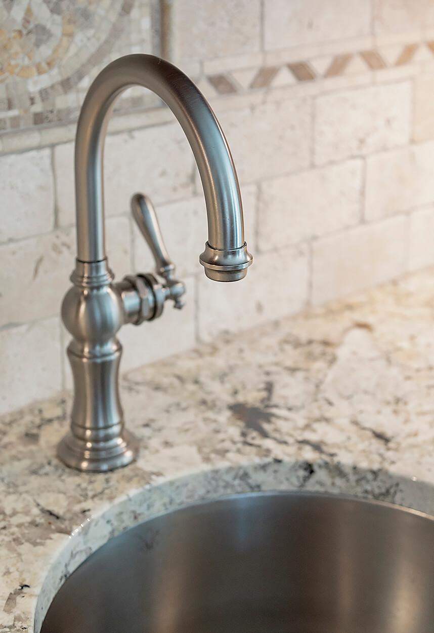 Prospect – Wet Bar Sink