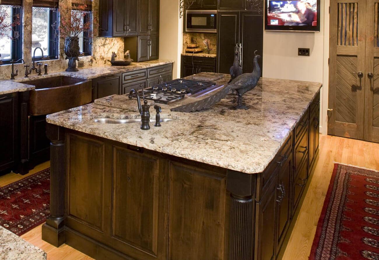 Roelig - Viking Kitchen Cabinets