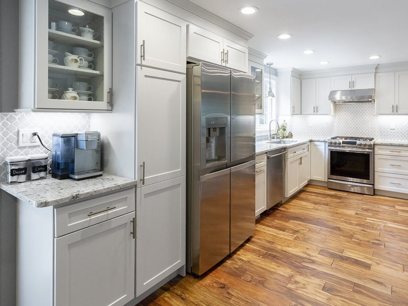 Hbra Home Of The Year 2017 Viking Kitchen Cabinets