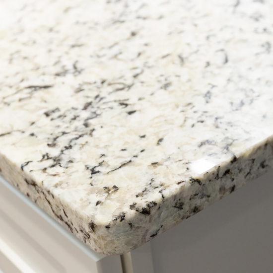 Simsbury – Granite Detail