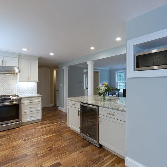 Simsbury – Kitchen