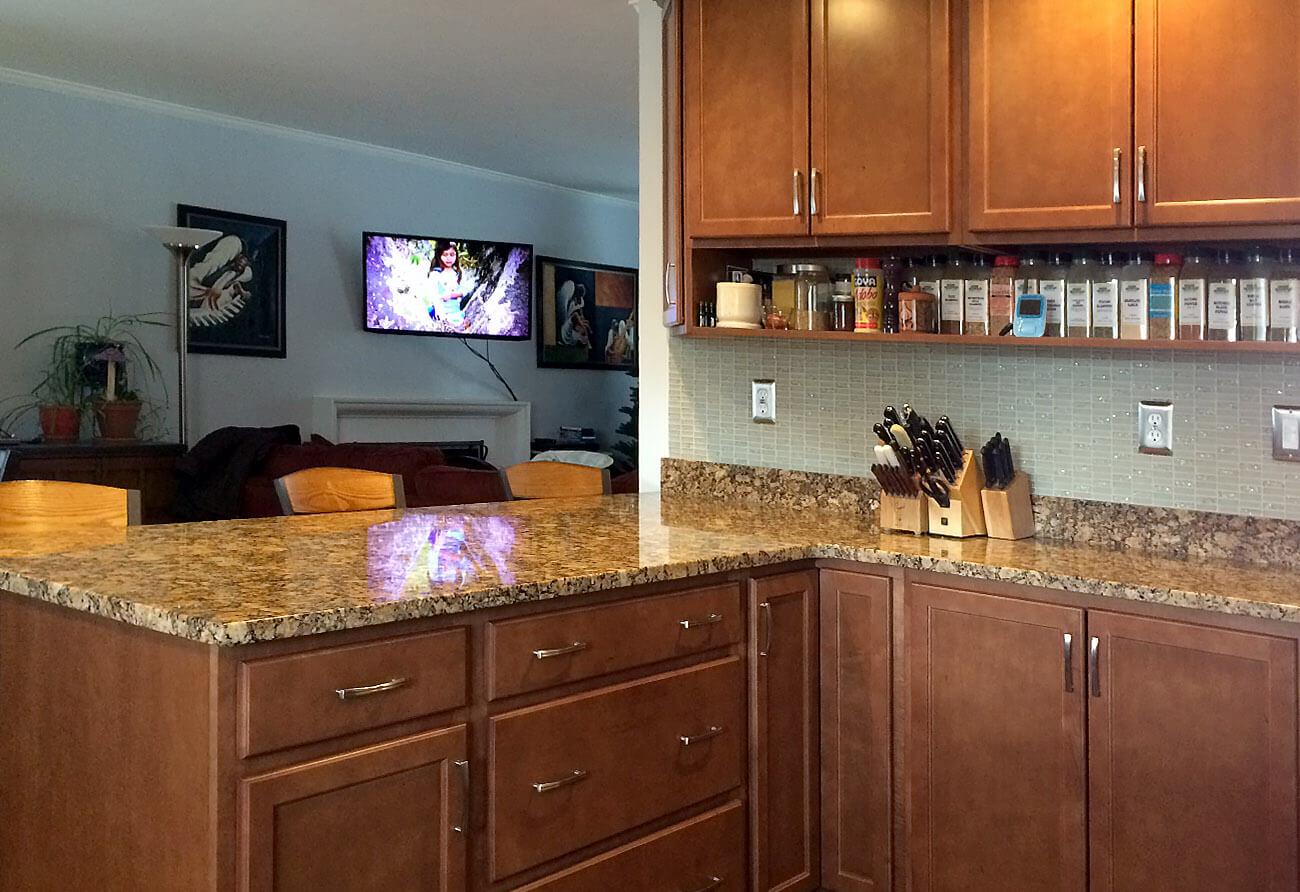 Stein Viking Kitchen Cabinets