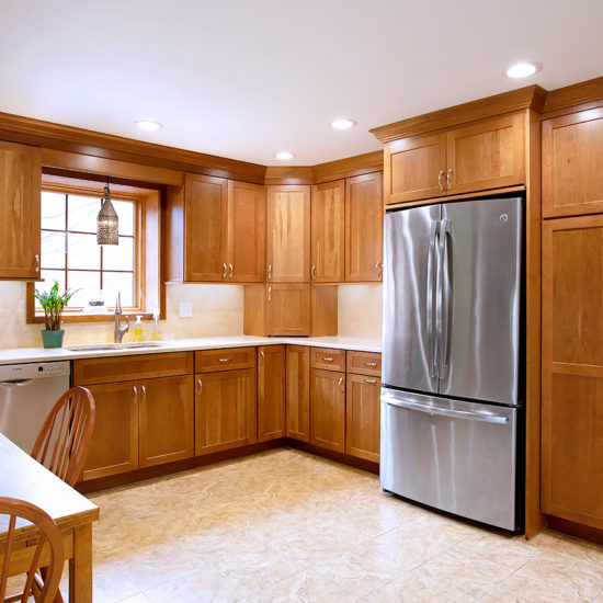 Wethersfield – Kitchen