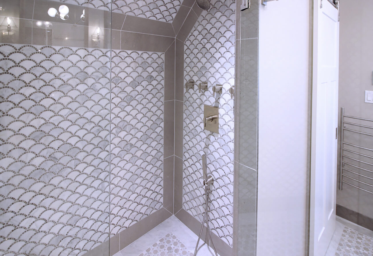Wijesekera Bathrooms – 08 Master Shower