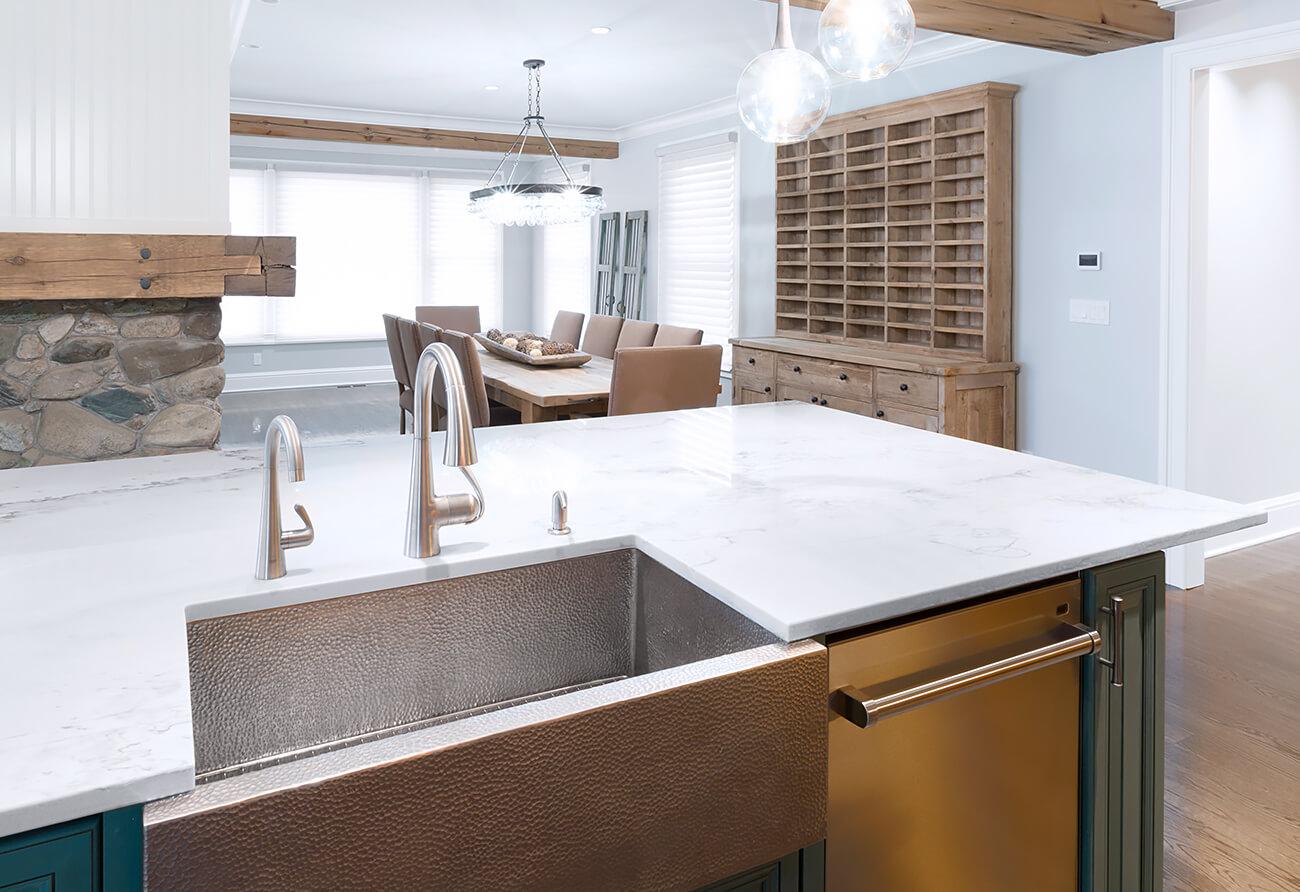 Wijesekera Kitchen – 06 Sink