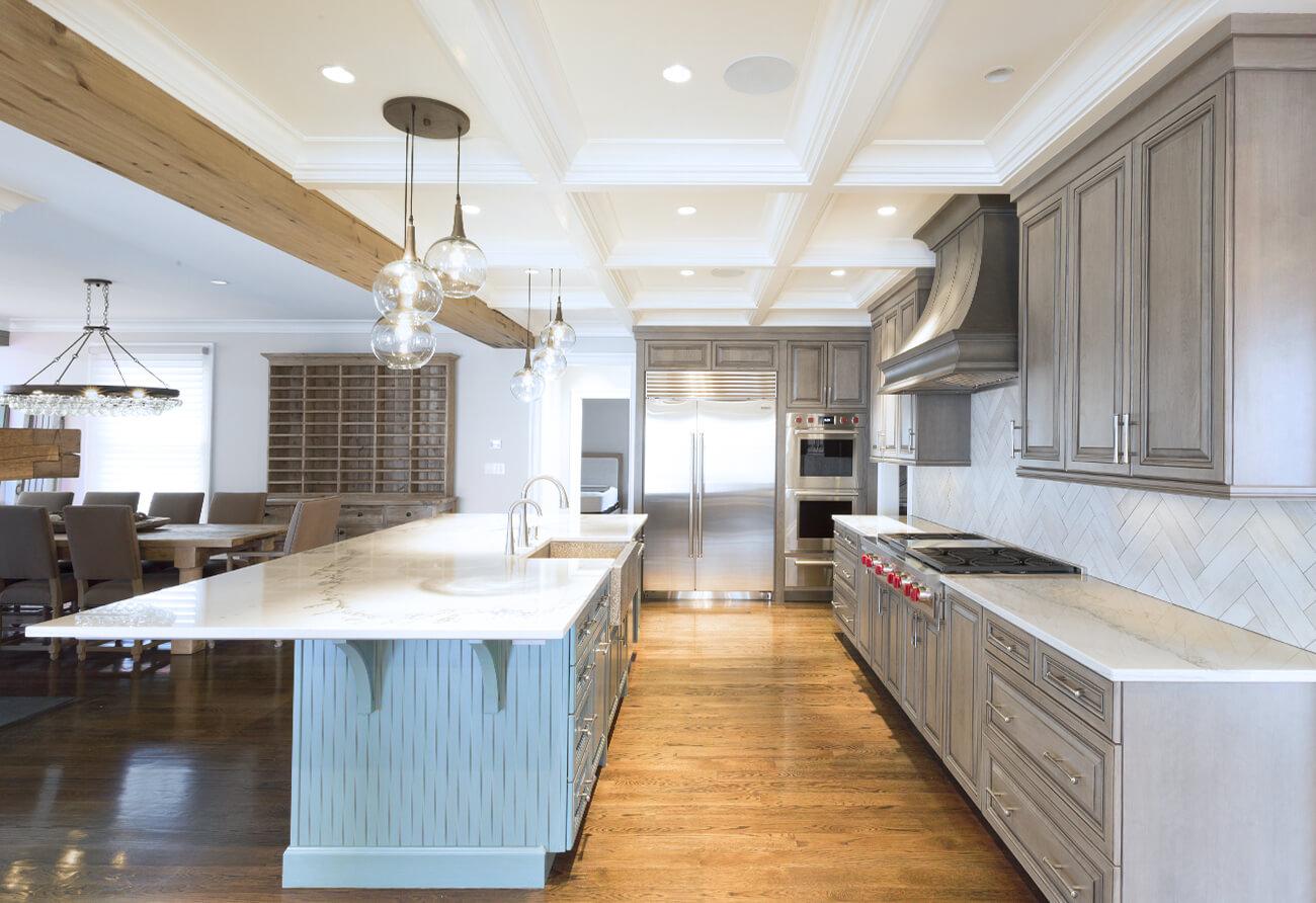 Wijesekera Kitchen – 09 Cabinets